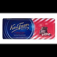Karl Fazer マリアンネ味 ミルクチョコレート 200g 10枚セット フィンランドのチョコレートです