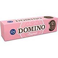 Fazer ドミノ オリジナル味 クッキー 175g 1箱セット (175g) フィンランドのクッキーです