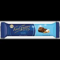 Karl Fazer カール・ファッツェル ポップコーン チョコレート 38g× 5個セット フィンランドのチョコレートです