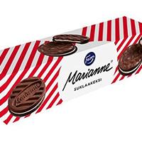 Fazer マリアンネ クッキー 192g×九箱セット フィンランドのお菓子です
