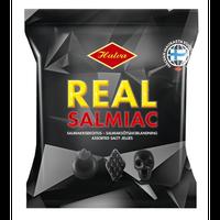 Halva ハルヴァ Real Salmiac 120 g × 2袋セット フィンランドのお菓子です