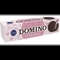 Fazer ドミノ ラズベリーヨーグルト味 クッキー 175 g 1箱セット フィンランドのクッキーです