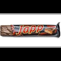 Marabou マラボウ JAPP ヤップ チョコレートバー 60g ×3本 (180g) スゥエーデンのチョコレートです