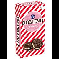 Fazer ドミノ マリアンネ 味 ペッパーミント クッキー 350g 1箱セット (350g) フィンランドのクッキーです