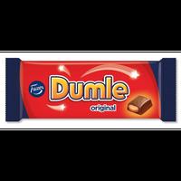 ファッツェル ドゥムレ オリジナルミルク チョコレート 100g×2セット Fazer DUMLE Original Finnish Milk Chocolate フィンランドのお菓子です