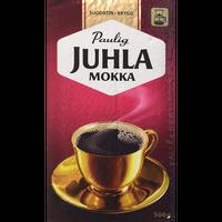 ロバーツコーヒー(ROBERT'S COFFEE) ユフラ モッカ コーヒー 500g 4袋 ( 2kg )Juhla Mokka フィンランドのコーヒーです