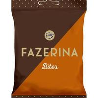 Fazer ファッツェル ファゼリーナ Bites チョコレート 1 袋 x 130g フィンランドのチョコレートです