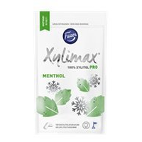 Xylimax PRO Menthol täysksylitolipurukumi 80 g