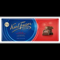 Karl Fazer クリーム チョコレート 200g 10枚セット (2kg) フィンランドのチョコレートです