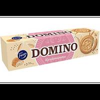 Fazer ドミノ カナダモン味 クッキー 175 g 1箱セット フィンランドのクッキーです