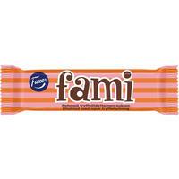 Fazer ファッツェル ファミ オリジナル チョコレート 70 本 x 32gセット フィンランドのチョコレートです