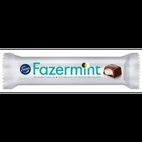 Fazer Mint Chocolate ファッツェル ミント クリーム  チョコレートバー  41g×5本  フィンランドのチョコレートです