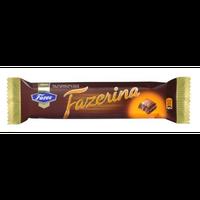 Fazer Fazerina filled chocolates ファッツェル ファッツエリナ オレンジトリフュ チョコレートバー 37g×5本セット  フィンランドのチョコレートです