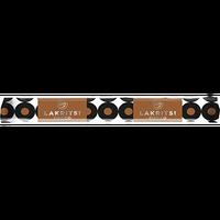 10本セット ラクリッツ チョコレート味 Fazer LAKRITS リコリス菓子 フィンランドのお菓子です