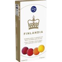 Fazer ファッツェル フィンラディア オリジナル キャンディー 7 箱 x 260gセット フィンランドのキャンディーです