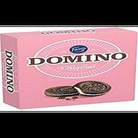 Fazer ドミノ オリジナル味 クッキー 525 g 5箱セット (2.62kg) フィンランドのクッキーです