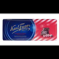 Karl Fazer マリアンネ味 ミルクチョコレート 200g 2枚セット (400g) フィンランドのチョコレートです