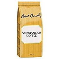 ロバーツコーヒー(Robert's Coffee) ウインナーワルツ コーヒー ヘーゼルナッツ&チョコレート フレーバー 200g入り×1袋 フィンランドのコーヒーです