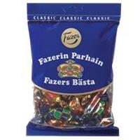 Fazerin Parhain 220g filled candies