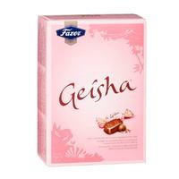 Fazer Geisha ファッツェル ゲイシャ ミルク チョコレート 150g入り×1箱 フィンランドのチョコレートです