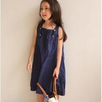 Am  OLD LACE-Onepiece*Navy