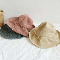 Sweven Handmade Hat 3COLOR