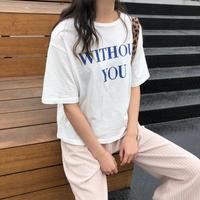 プル オーバー Tシャツ 7550