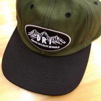 DRT 6PANEL CAP