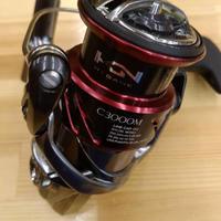 シマノ 16ストラディックCI4+ C3000HGM