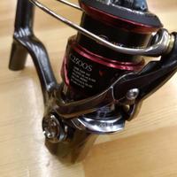 シマノ 16ストラディックCI4+ C2500HGS
