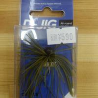 ディスタイル D-JIG 2.3g
