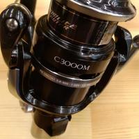 シマノ 14エクスセンスBB C3000M