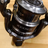 シマノ 12エクスセンスCI4+ 4000XGS