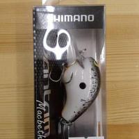シマノ バンタム マクベス50