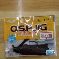 O.S.P ゼロワンジグ 7g