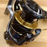 シマノ 16ヴァンキッシュ C3000HG