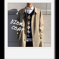 Christian Dior コート