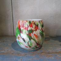 [FIDRIO]Vase Fiore H18cm