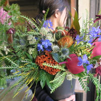 Seasonal arrangement / M-3
