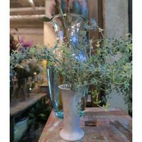 Antique flower vase  / GER-012