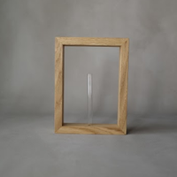 Wood frame base〔natural color〕