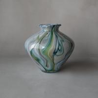 [FIDRIO] Vase Belly〔FINE LINES〕