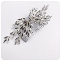 bijou  leaf comb