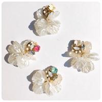 marmaid pirece&earring