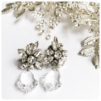 special anniversary pierce &earring