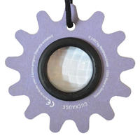 """【werkhaus】""""dragon eye"""" Kaleidoskope -hand made in Germay- 全6カラー展開 (lu-026-f)"""