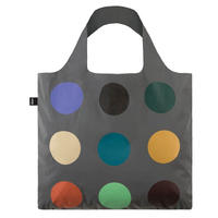 """""""LOQI"""" ●Poul Gernes● Dots Reflective Bag  (PG.DO.RE)"""