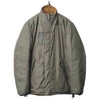 "【vintage/dead Stock】""SOFTY"" dutch military reversible jacket -olive × coyote /XXL- (q-219xxl)"