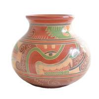 antique egypt pot (go003)