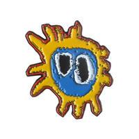 """【KHONKA KLUB / from CANADA】""""Screamedelica"""" pin badge (kk-b-34)"""